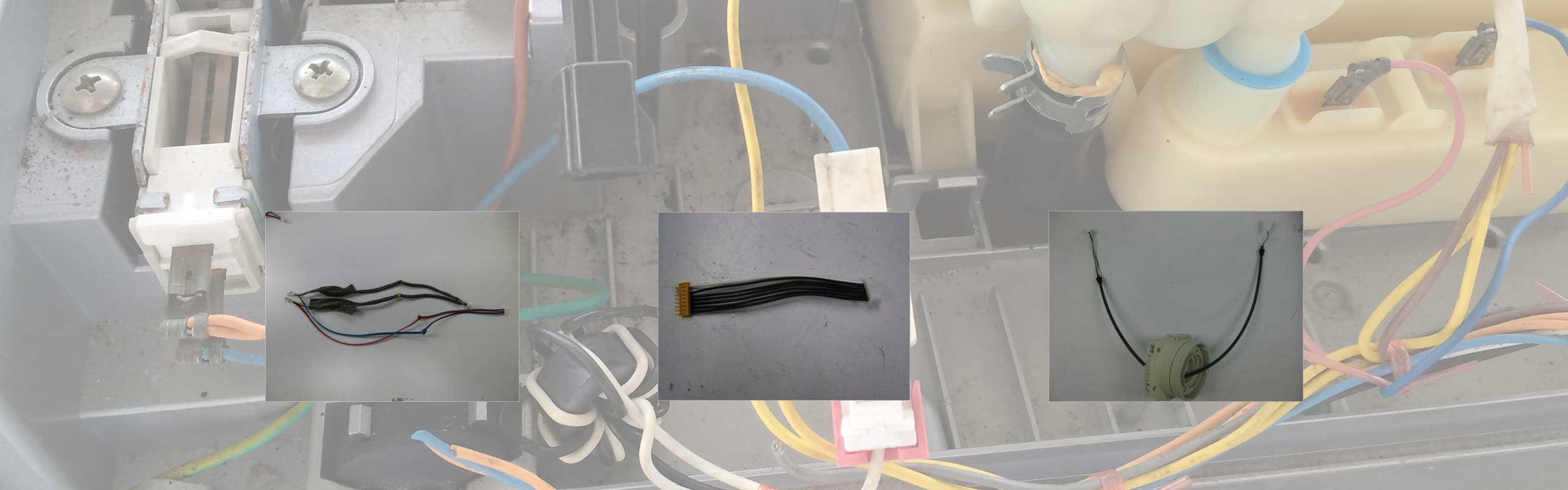 A Wire Harness Manufacturer Eu Connector M Sdn Bhd Automotive Supplier Cable Assembly